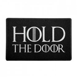 CAPACHO HOLD THE DOOR - BEEK