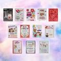 Cartões comemorativos