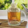 Infusores de chá