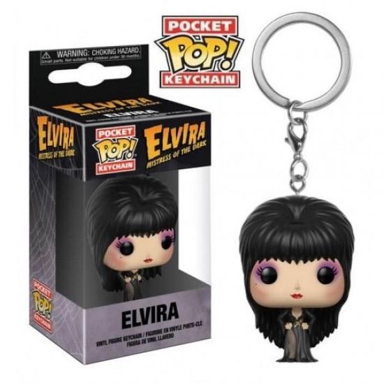 Chaveiro Funko POP - Elvira
