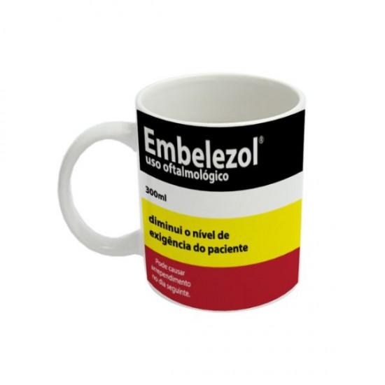 CANECA - EMBELEZOL