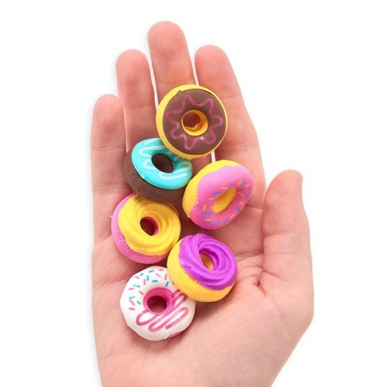 Borracha Donut