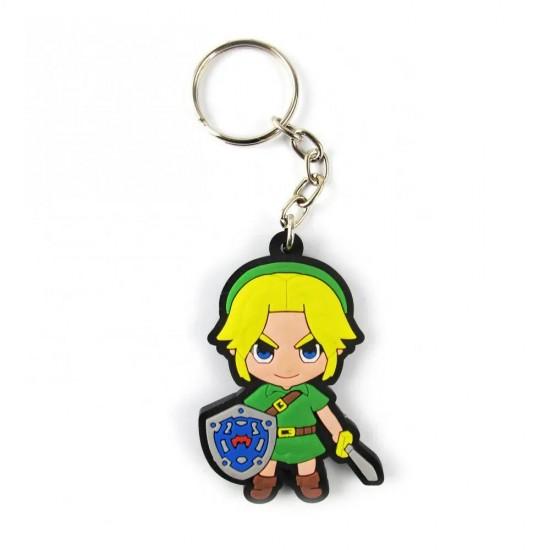 Chaveiro Cute Link Zelda