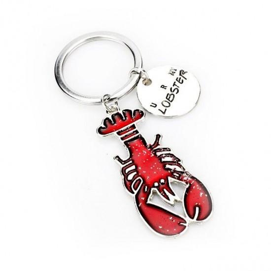 Chaveiro Lobster Friends