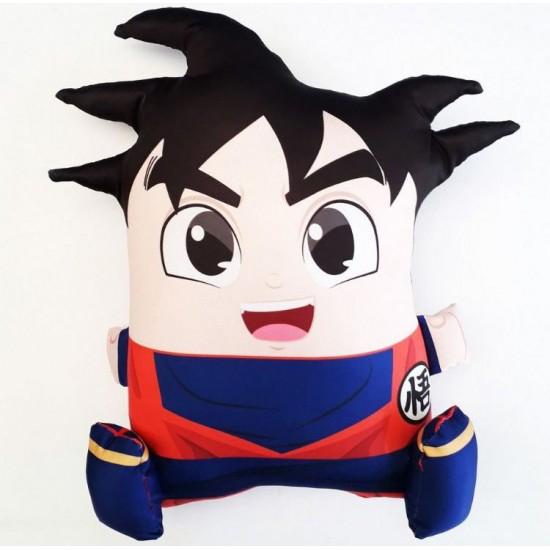 Almofada Pillowgeek Goku 36cm