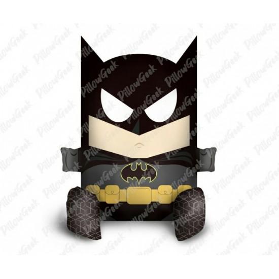 Almofada Pillowgeek Batman 18cm