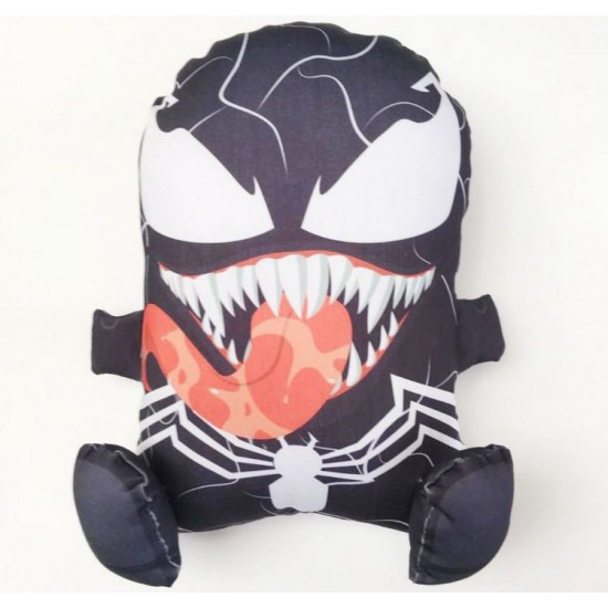 Almofada Pillowgeek Venom 36cm