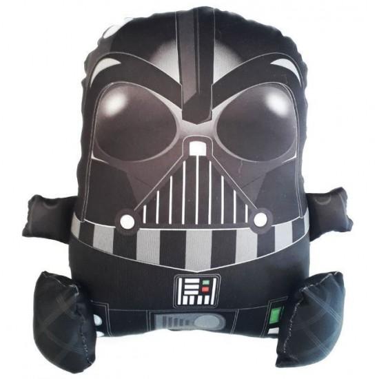 Almofada Pillowgeek Darth Vader 36cm