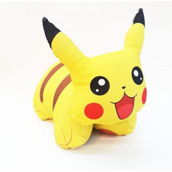 Almofada Pillowgeek Naninha Pikachu