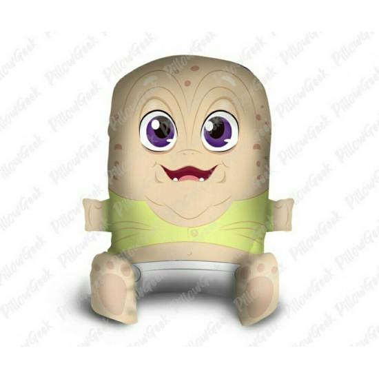Almofada Pillowgeek Baby 18cm
