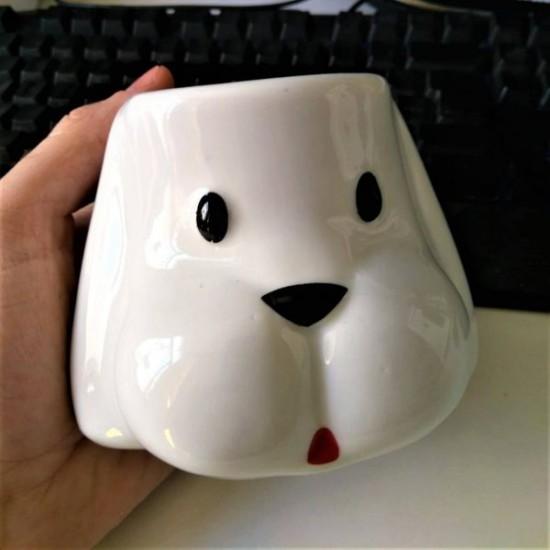 Caneca 3D Cachorrinho