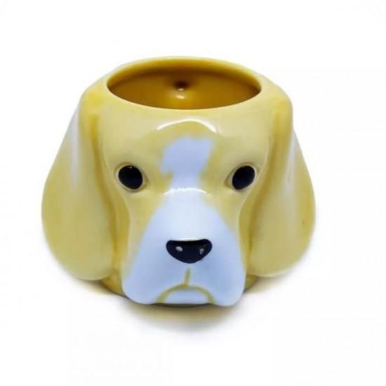Caneca 3D Beagle