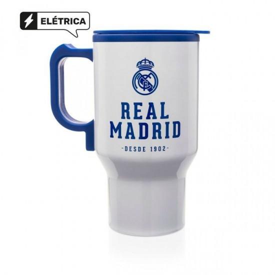 CANECA ELETRICA REAL MADRID