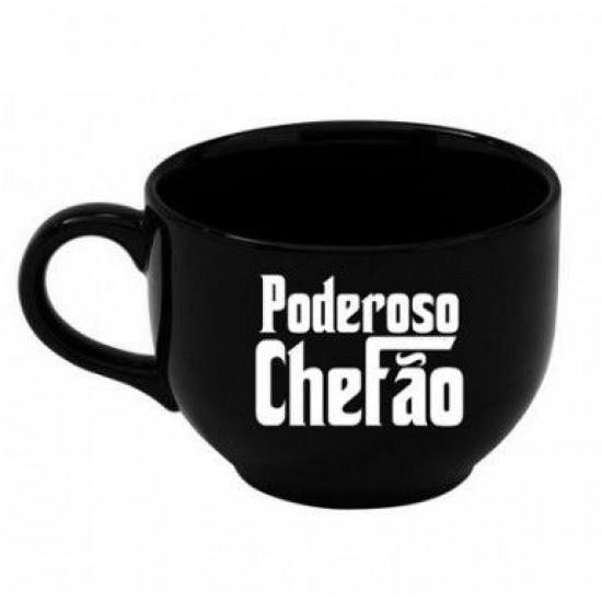 CANECA JUMBO PODEROSO CHEFÃO