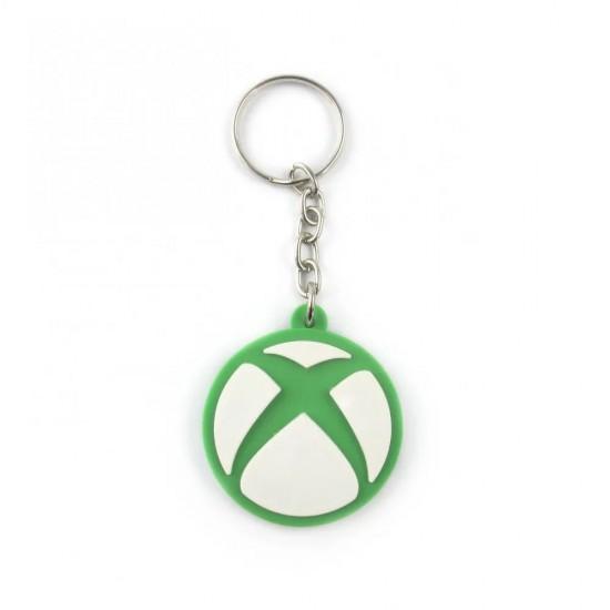 Chaveiro Cute Xbox Logo