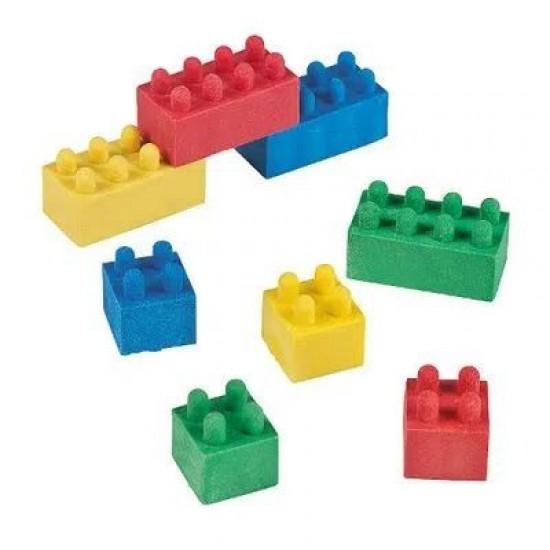 Borracha Lego