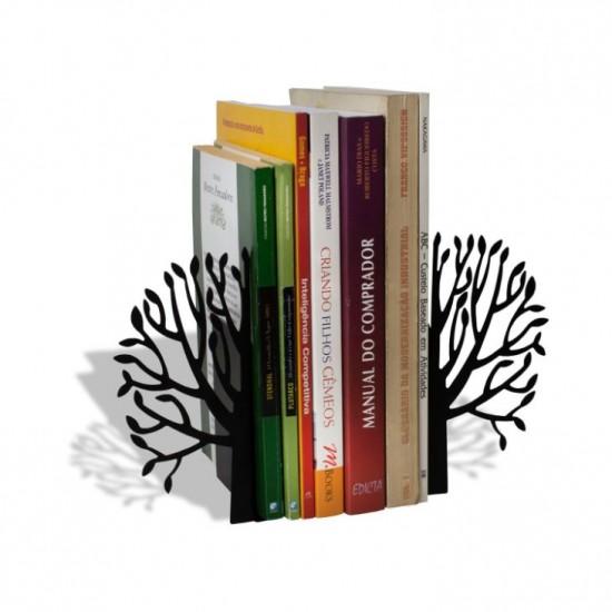 Aparador de Livros Árvore