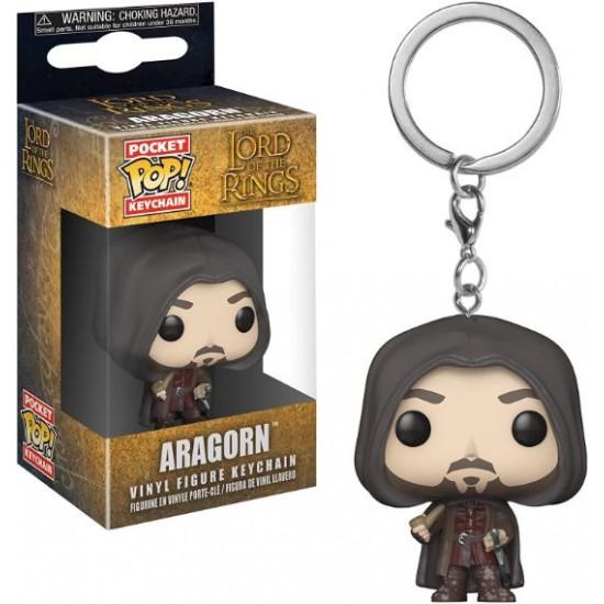 Chaveiro Funko POP - Aragorn