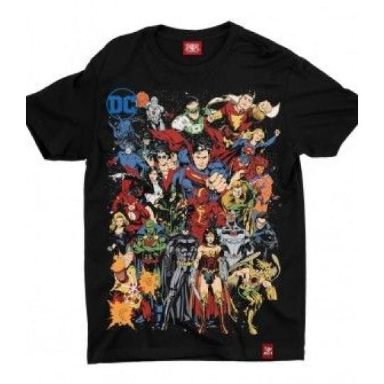 Camiseta Geek P - Sortida