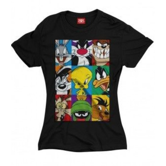 Camiseta Geek Baby Look P - Sortida