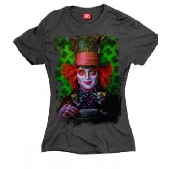 Camiseta Geek Baby Look GG - Sortida