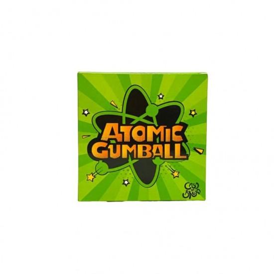 Chiclete Atomic Gumball