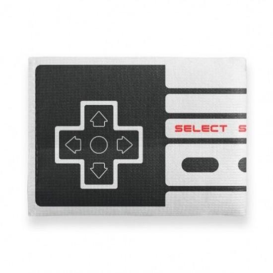 Carteira Slim Controle Nintendo