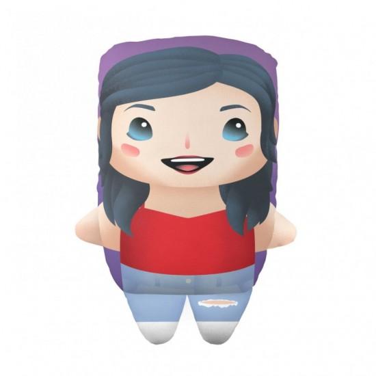 Almofada Cute Monica