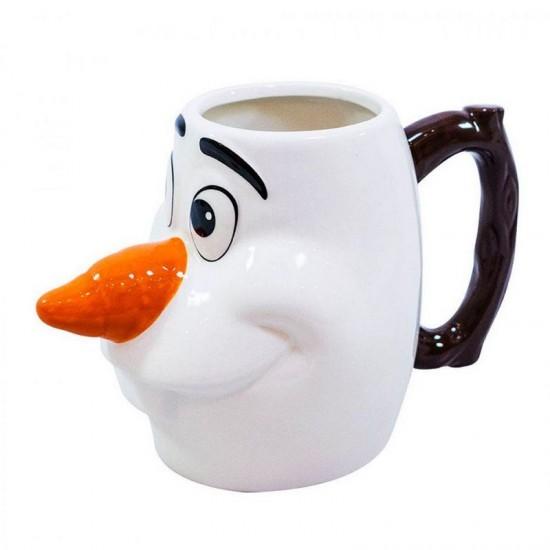 CANECA 3D OLAF