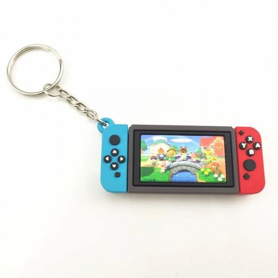 Chaveiro Nintendo Switch