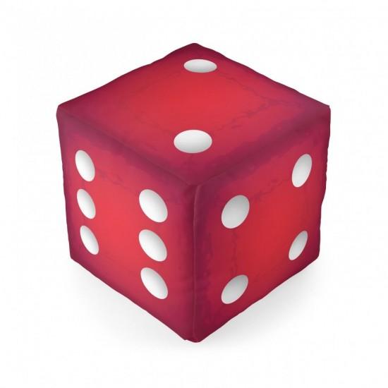 Almofada Cubo Dado