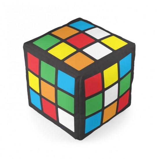 Almofada Cubo Mágico Rubik