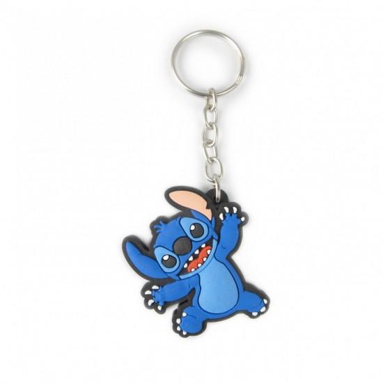 Chaveiro Cute Stitch
