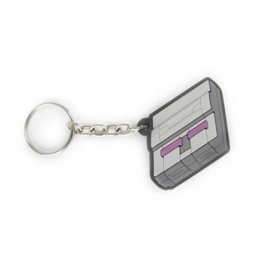 Chaveiro Cute Super Nintendo