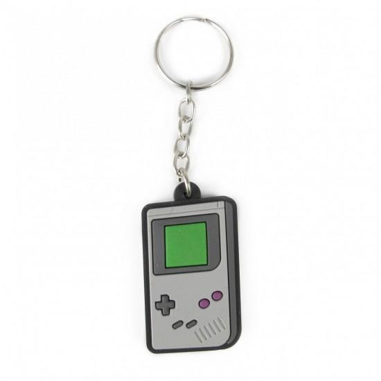 Chaveiro Cute Game Boy