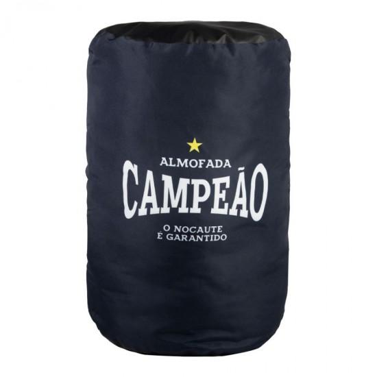 ALMOFADA ROLO - CAMPEÃO