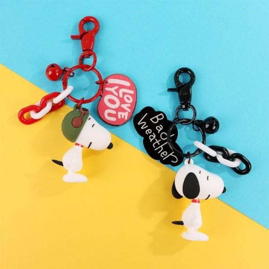 Chaveiro Snoopy Grande