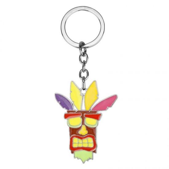Chaveiro Aku-Aku - Crash Bandicoot