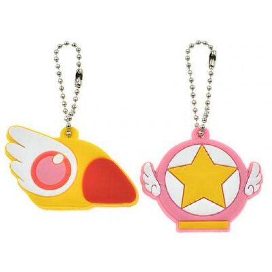 Capa de Chave Sakura Card Captors