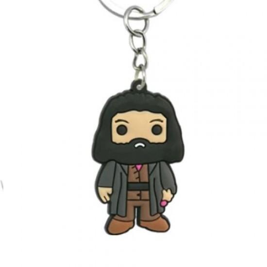 Chaveiro Cute Hagrid