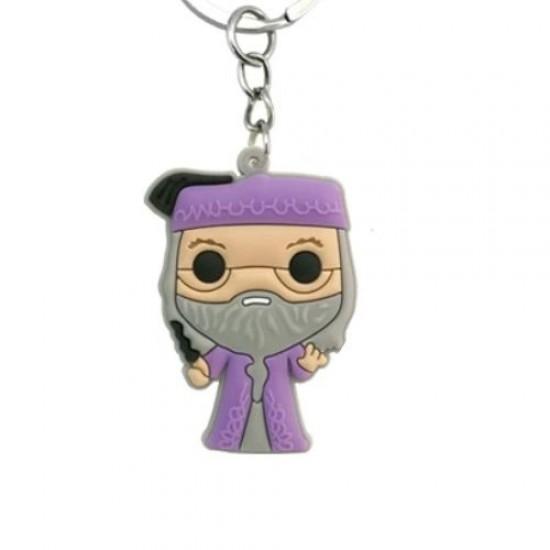 Chaveiro Cute Dumbledore