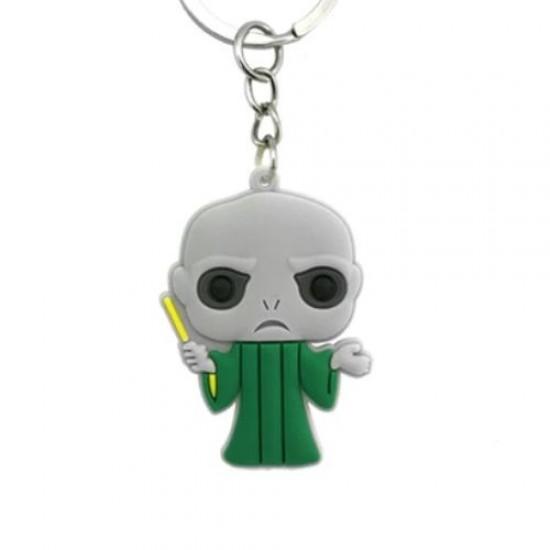 Chaveiro Cute Voldemort