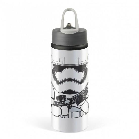 Squeeze Alumínio Stormtrooper