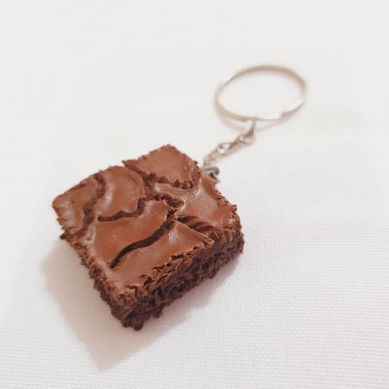 Chaveiro Brownie
