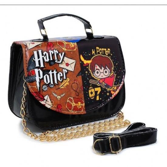 Bolsa Tiracolo Harry Potter