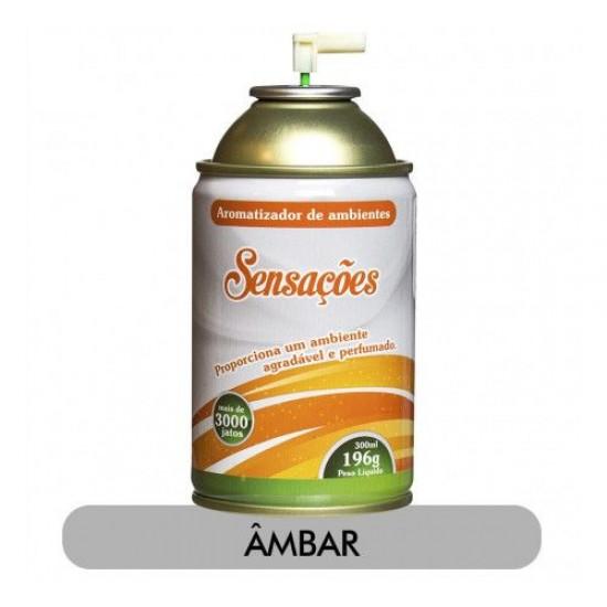 Spray Aerossol Âmbar