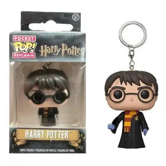 Chaveiro Funko POP - Harry Potter (Scarf)