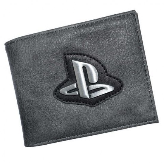Carteira Aplique - Playstation