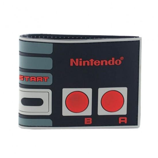 Carteira Controle Nintendo