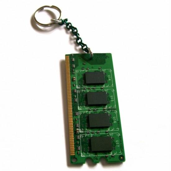 Chaveiro Memória RAM